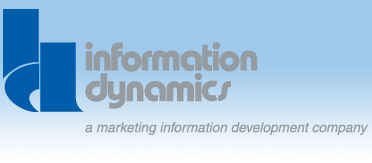 Information Dynamics - a marketing information development company